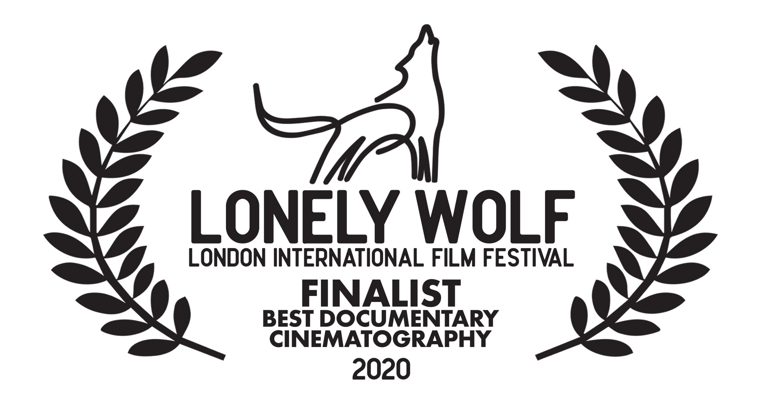 LonelyWolf Finalist Best Documentary Cinematography Small Laurel scaled